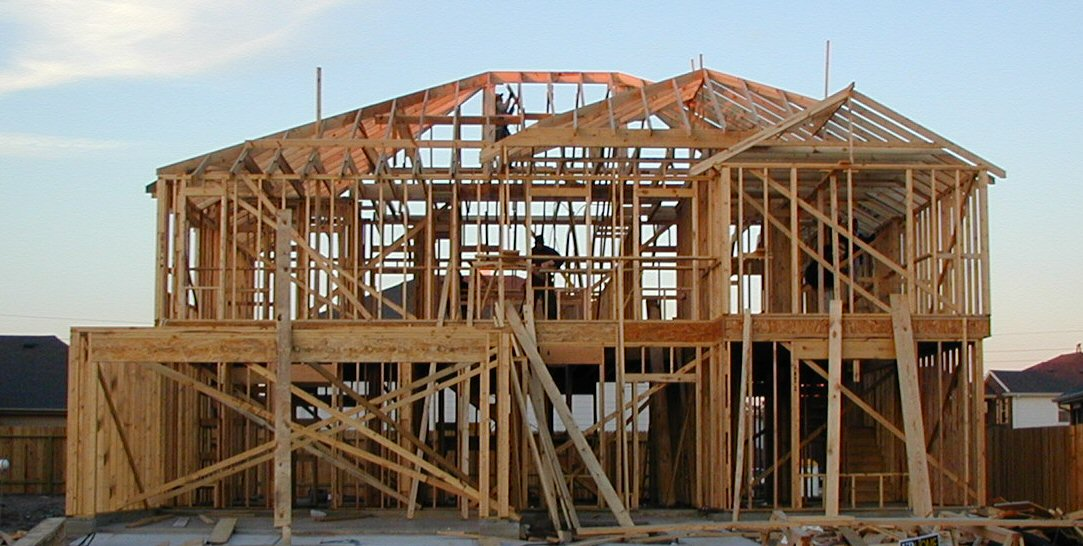 Howell Framing Contractor