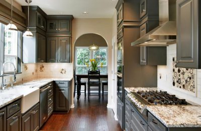 Kitchen Remodeling Contractor Freehold NJ